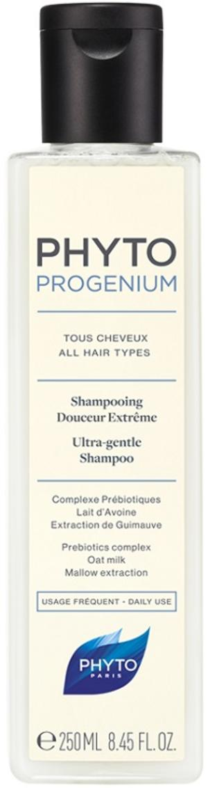 PHYTO PHYTOPROGENIUM Shampoo intelligente uso frequente