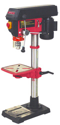Trapano a Colonna da Banco Yamato mod. Tc375/16Plus 375W Mandrino16 mm 3480 rpm 93474 PLUS