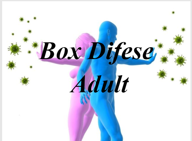 Box Difese Immunitarie Adulti