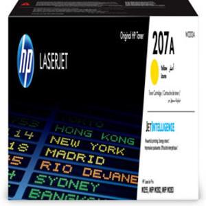 Toner Giallo HP Color LaserJet Pro M255/MFP M282/ M283_1.250pag