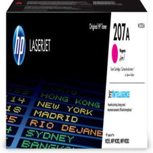 Toner Magenta HP Color LaserJet Pro M255/MFP M282/ M283_1.250 pag