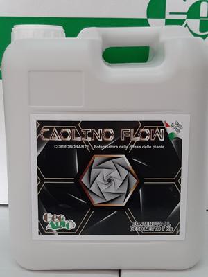 Caolino Flow tanica - Caolino liquido in pasta - 25 kg