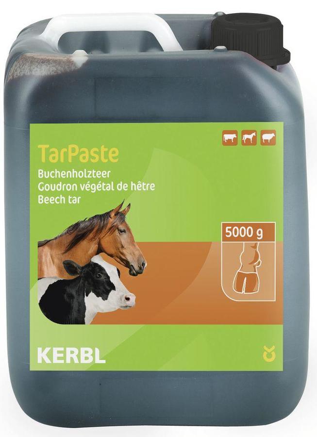 Catrame Vegetale TarPaste Tanica 5 kg