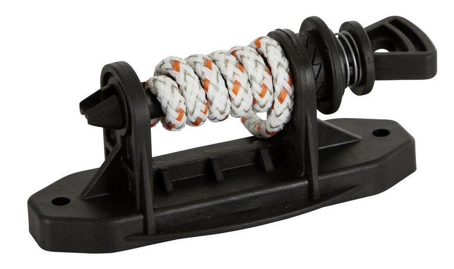 Tenditore per banda fino a 40 mm o cavo premium busta 10 pezzi