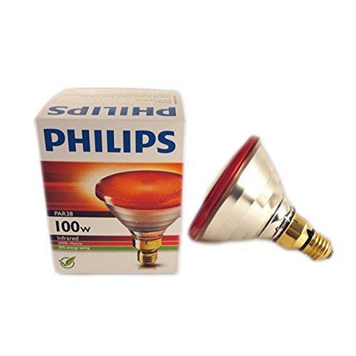 Lampada a infrarossi a risparmio energetico Philips
