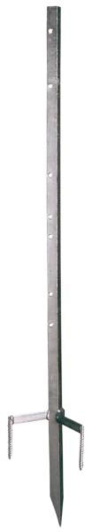 Paletto dispersore per elettrificatore Lister WZG SG3