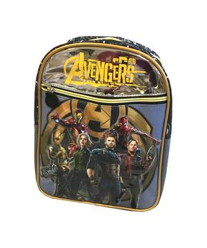 Zainetto asilo Avengers - Marvel 1055P-8277