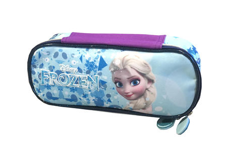Astuccio bustina ovale Disney Frozen - Fancy 70963
