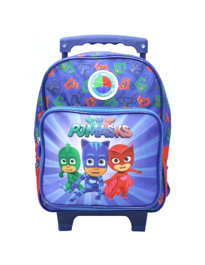 Trolley Asilo PJ Mask - Mari Cart 59911