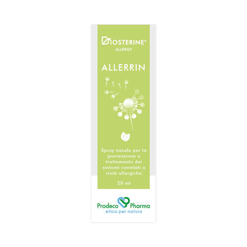 AllerRin BIOSTERINE® Spray nasale