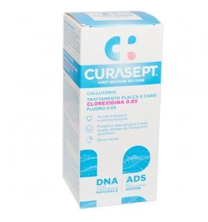 CURASEPT ADS 0,05 collutorio