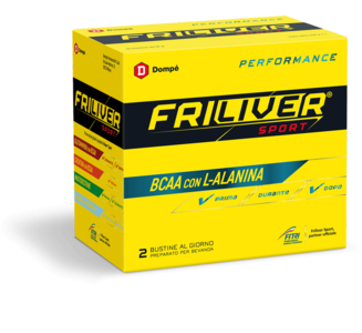 FRILIVER SPORT PERFORMANCE