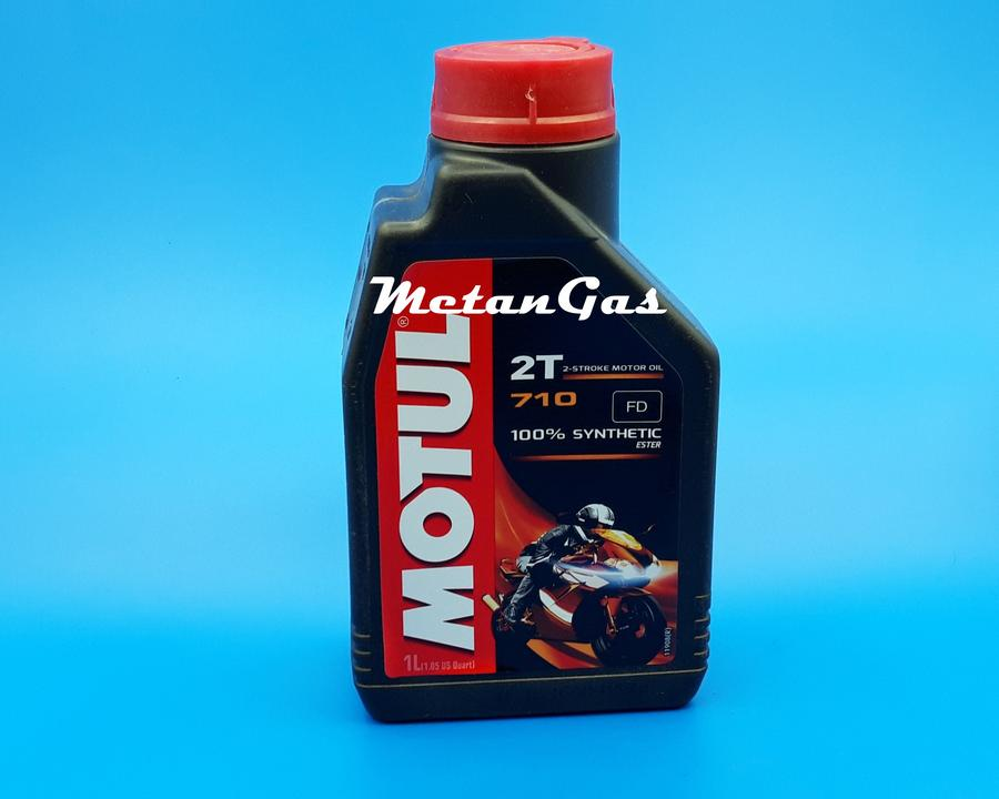 MOTUL 710 2T 100% SYNTHETIC