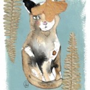 Francesca Mariani, Stampa firmata: Miao