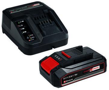 Kit Batteria 2,5 Ah PXC + Caricabatterie