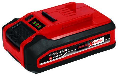 Batteria PXC Plus 18 V