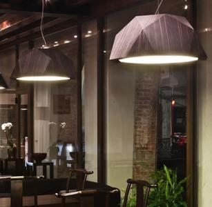 Lampada a Sospensione Crio di Fabbian in Alluminio con Diffusore Ø 57 cm in PMMA Opalino, Varie Finiture - Offerta di Mondo Luce 24