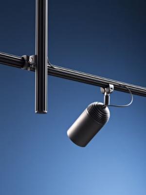 Punto Luce per Lampada Freeline su Misura di Fabbian con Struttura in Alluminio, Luce Puntuale - Offerta di Mondo Luce 24