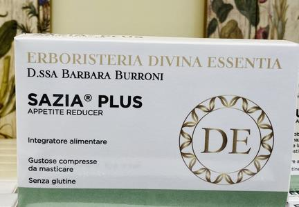 Sazia plus Divina Essentia