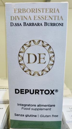 Depurtox Divina Essentia
