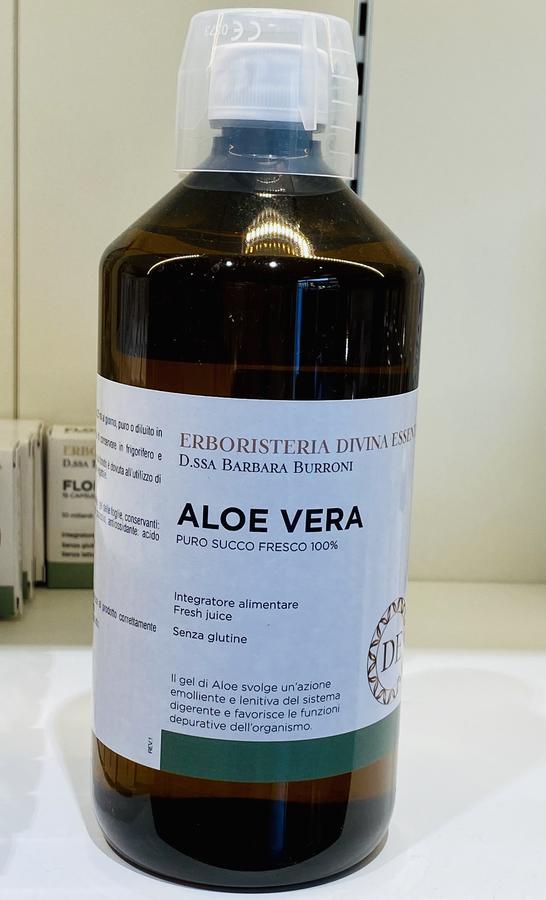 Aloe vera 1 litro