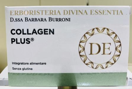 Collagen plus Divina Essentia