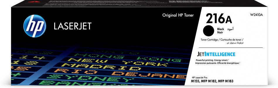 Toner Nero HP Color LaserJet Pro MFP M182/ M183_1.050 pag