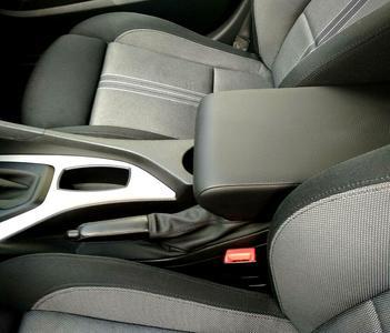 Accoudoir pour BMW X1 (E84) 2009-2015