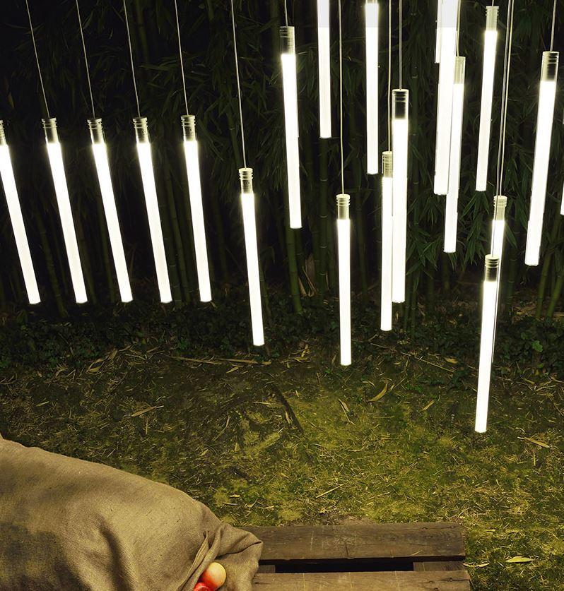 Lampada per Esterno Multispot Tooby di Fabbian ad 1 Luce in Alluminio e Diffusore in Vetro Borosilicato Trasparente, Diverse Versioni - Offerta di Mondo Luce 24
