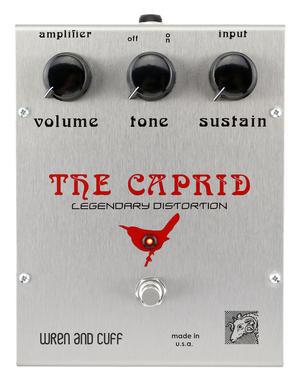 The Caprid - Wren & Cuff