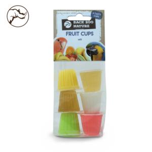 Fruit Cups Mix - 6 pz.
