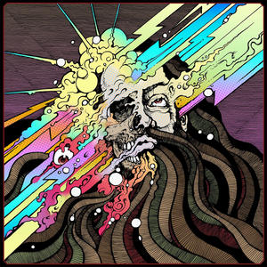 RAIMBOWS ARE FREE - HEAD PAINS CD DIGIPACK