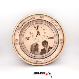 Orologio Anniversario
