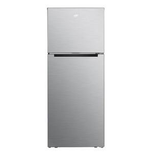 DAYA frigorifero doppia porta 330lt A+ INOX Total No Frost DDP-3520DX