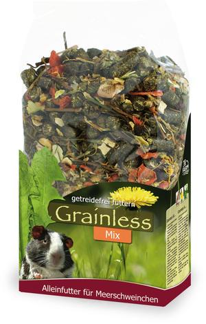 Jr Farm Grainless Mix Cavie