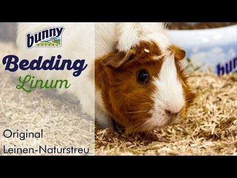 Bunny Bedding Linum - 35 lt.