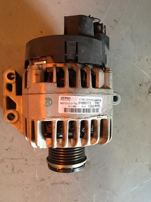 Alternatore Fiat 500-Panda - 51880173 - MS1012101700