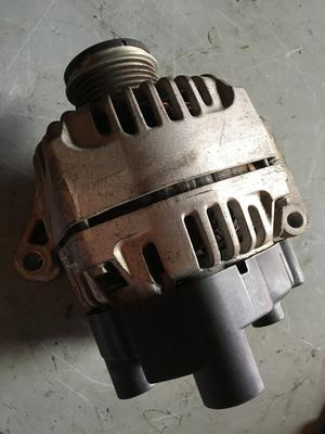 Alternatore Fiat 500-Grande Punto 1300MJ - 51784845 - 2543477A