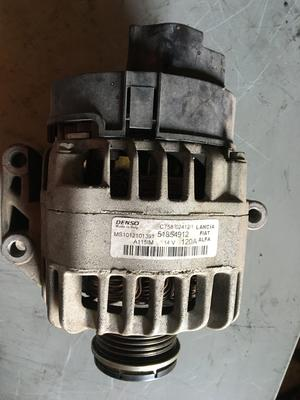 Alternatore Fiat Grande Punto - 51854912