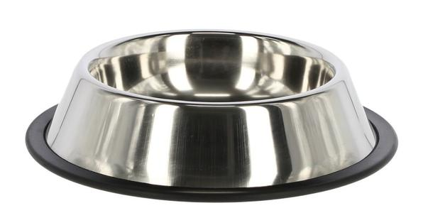 Ciotola in acciaio inox antiscivolo da 1800ml
