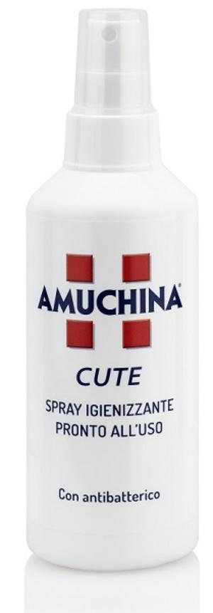 AMUCHINA CUTE Spray