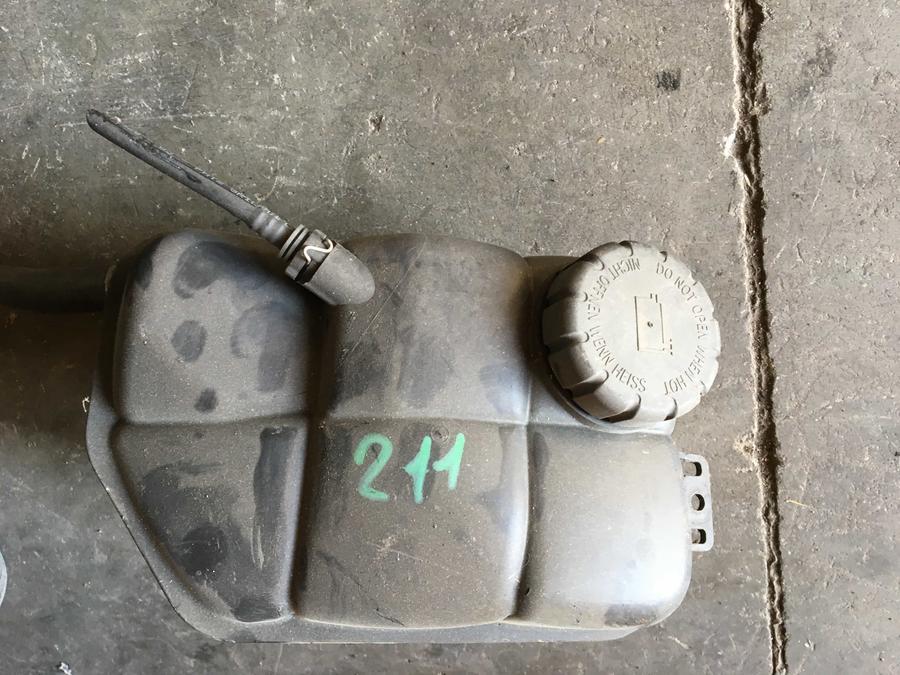 Vaschetta/ Serbatoio Compensazione Acqua Radiatore Mercedes W 211  - 2115000049