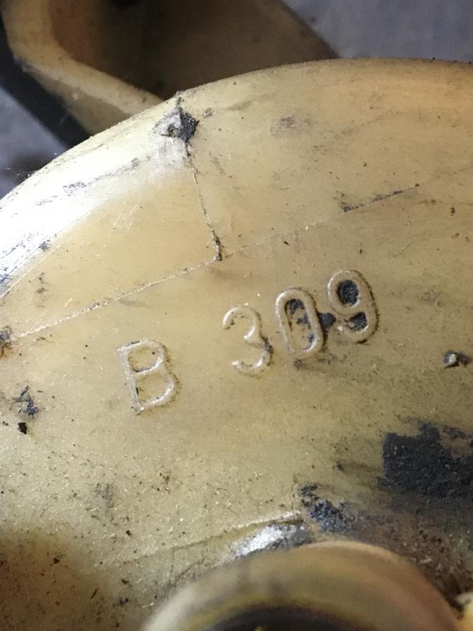 Vaschetta/ Serbatoio Compensazione Olio Idroguida Fiat Ducato  - 5943908