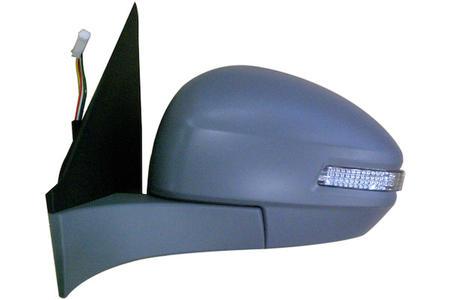 Specchio Retrovisore Sinistro Suzuki Swift 2013 in poi Elettrico con Primer