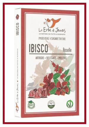 Ibisco ( Roselle)