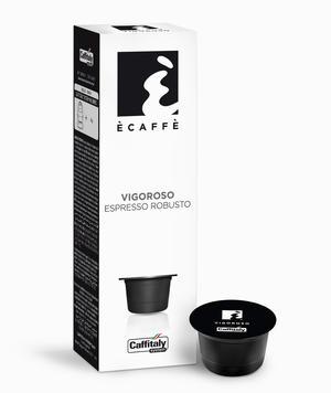 """10 CAPSULE CAFFITALY """"VIGOROSO"""""""