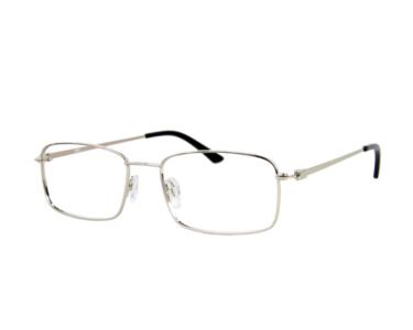 Montatura in metallo OcchialeAmico  DS1327  - Lenti da vista incluse -