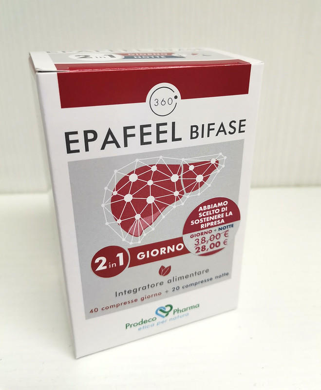 GSE EPAFEEL Bifase