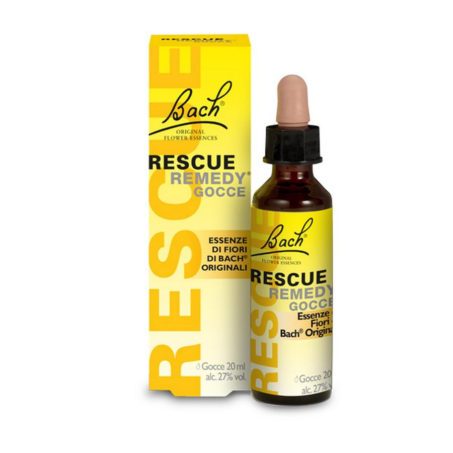 Rescue Original Remedy 20ml