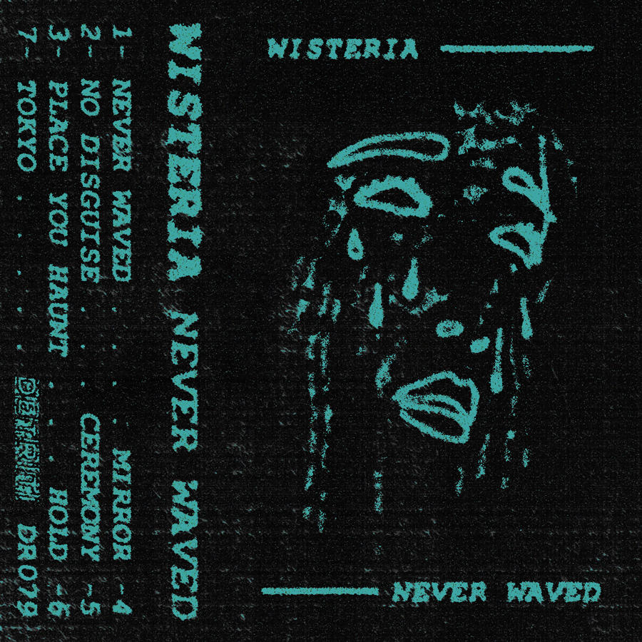 Wisteria - Never Waved